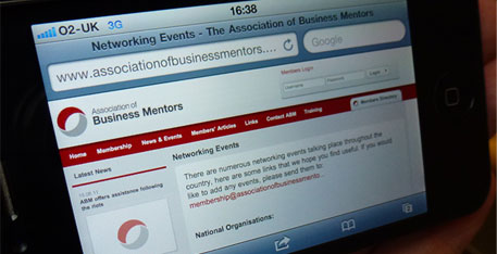 Association of Business Mentiors